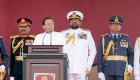 Speech delivered by H.E. the President Maithripala Sirisena at the 68th Independence Day Celebrations on February 4, 2016